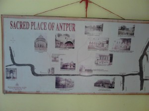Places to see in Aantpur. Board in Aantpur math